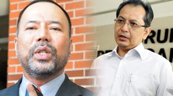 Kotak, Curi Parti & Jubin, Pembohongan Ezam & Khairuddin Sudah Terbongkar