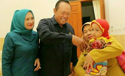 Putaran Kedua ORI Difteri di Kota Mojokerto Sasar 52.084 Anak