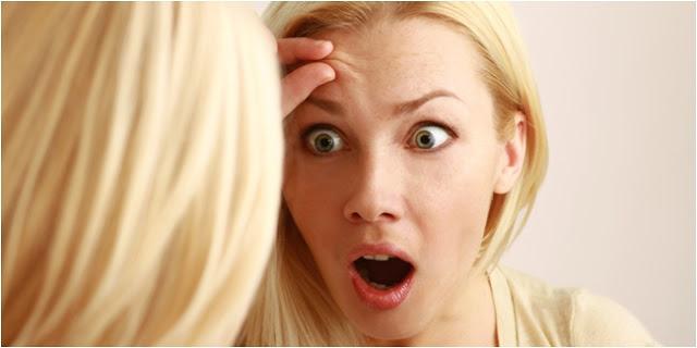keriput, mengkerut, tips wajah keriput, cara hapus wajah yang keriput, kerutan di bagian wajah