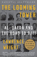 The Looming Tower by Lawrence Wright (Book cover)