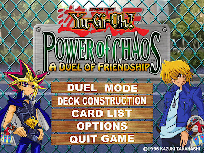 CHAOS TÉLÉCHARGER STARTIMES YU-GI-OH POWER THE OF JOEY PASSION