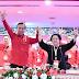 Presiden Bertemu PKS, PDIP: Jokowi Pemimpin yang Bangun Persaudaraan