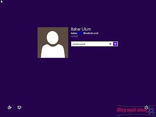 Cara Menghilangkan Password Login di Windows 8 dan 8.1