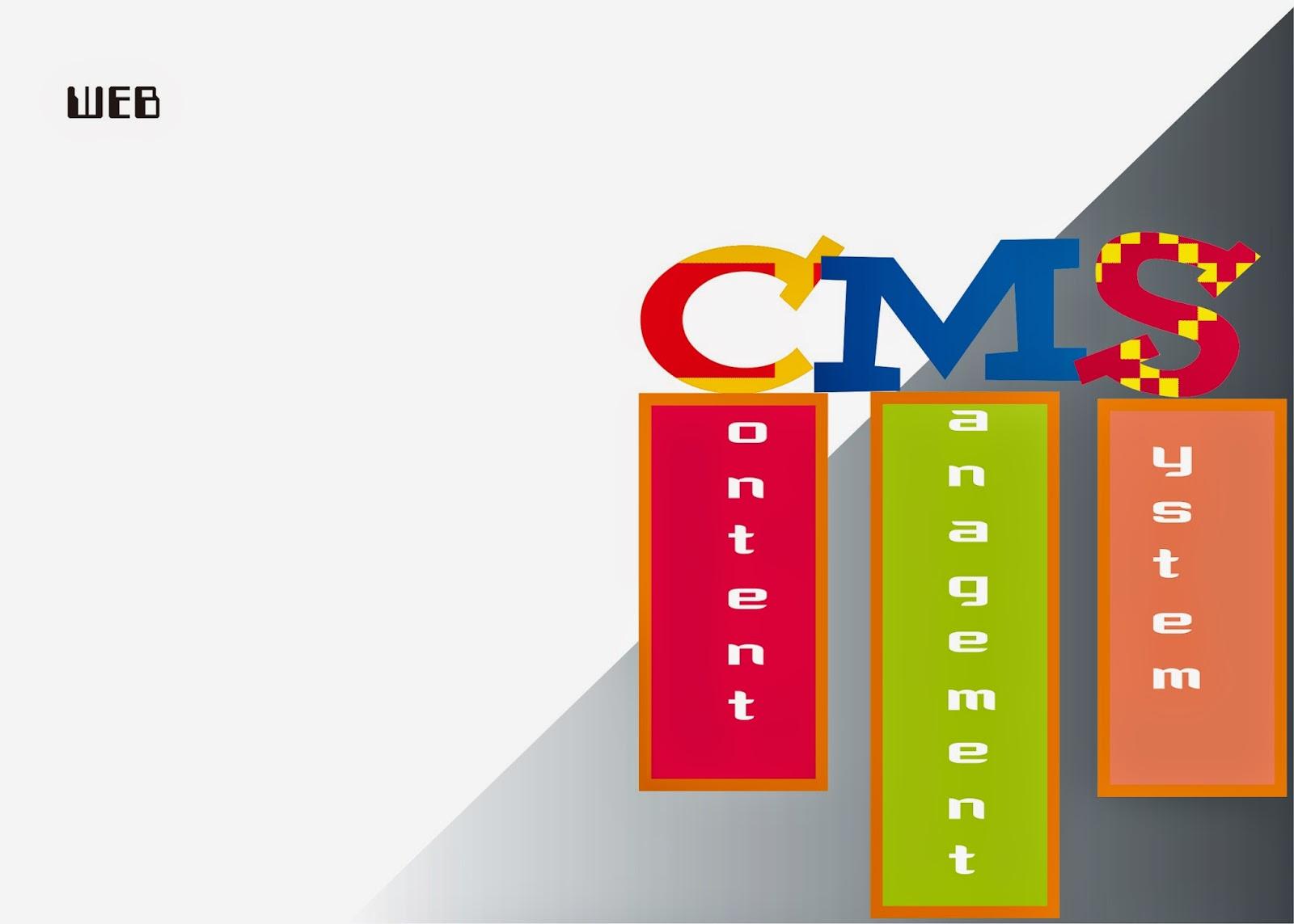 Membuat Website dengan CMS ~ elles media