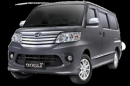 Harga kredit Daihatsu New Luxio Oktober 2015