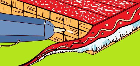 incollare-passamanerie-scatola-vimini