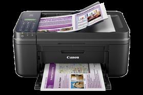 Descargar Impresora Canon Pixma E481 Drivers