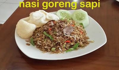 wisata kuliner Warung Kopi Tung Taukhas bangka belitung
