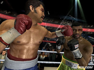 Fight Night Round 2 PS2 ISO Download
