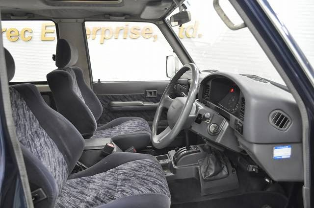 1995 Toyota Landcruiser Prado 3door SX 4WD for Kenya to Mombasa
