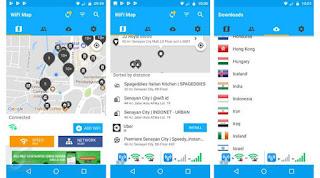 Temukan WiFi Gratis di Sekitar Kamu dengan 3 Aplikasi Ini
