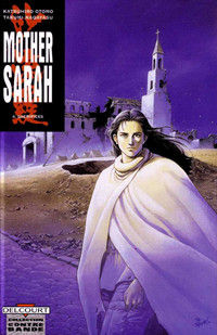 Mother Sarah