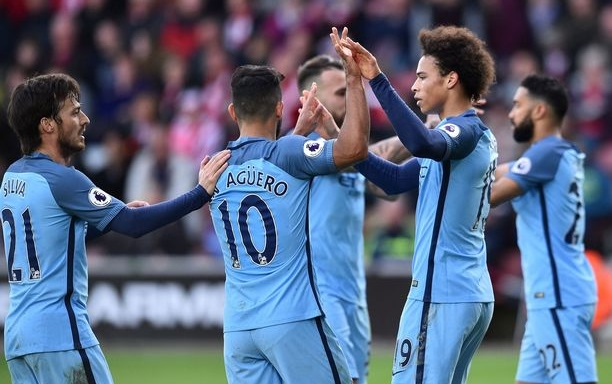 were on hand to secure a comfortable 3 0 win over southampton at st marys last time these two meet back in april 2017 however southampton held city
