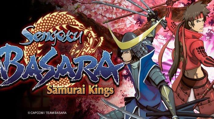 جميع حلقات انمي Sengoku Basara S1 الموسم الأول مترجم على عدة سرفرات للتحميل والمشاهدة المباشرة أون لاين جودة عالية HD