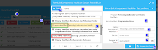 Cara Penambahan Data Program/Kompetensi Keahlian Dilayani untuk SMK di Dapodik