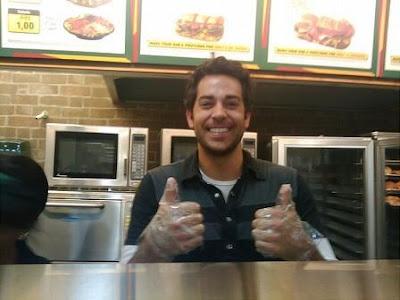 Subway Shift Leader Job Search