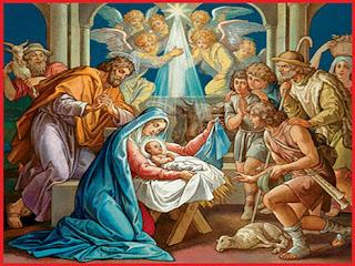 Imágenes de nacimiento de Jesús