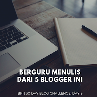Blogger favorit