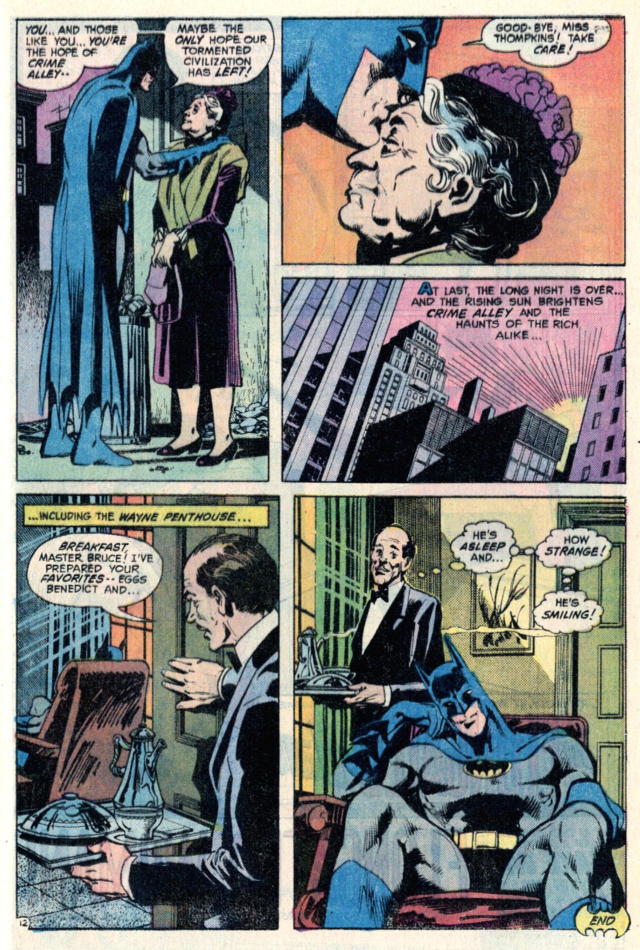 Detective Comics (1937) 457 Page 24
