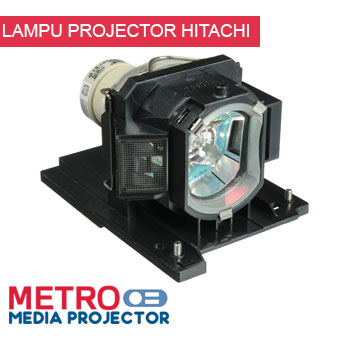 Jual Lampu Projector Hitachi