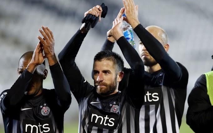 Kobna povreda ostavlja Partizan bez najiskusnijeg u Ivanjici! (SASTAVI)