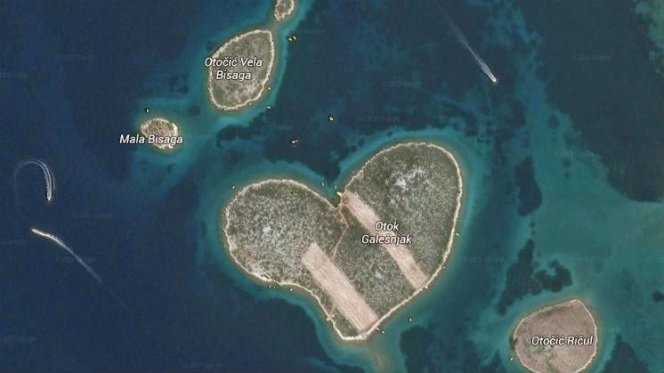 isla del amor