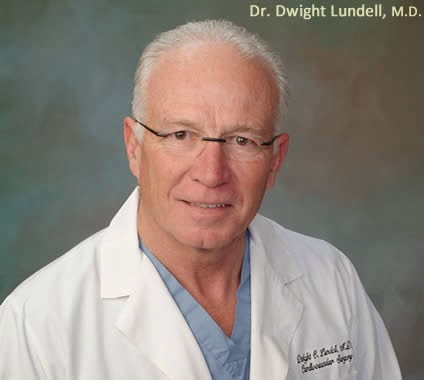 Доктор Дуайт Ланделл