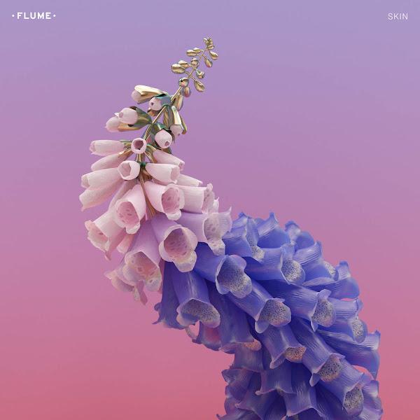 Flume - Skin Cover