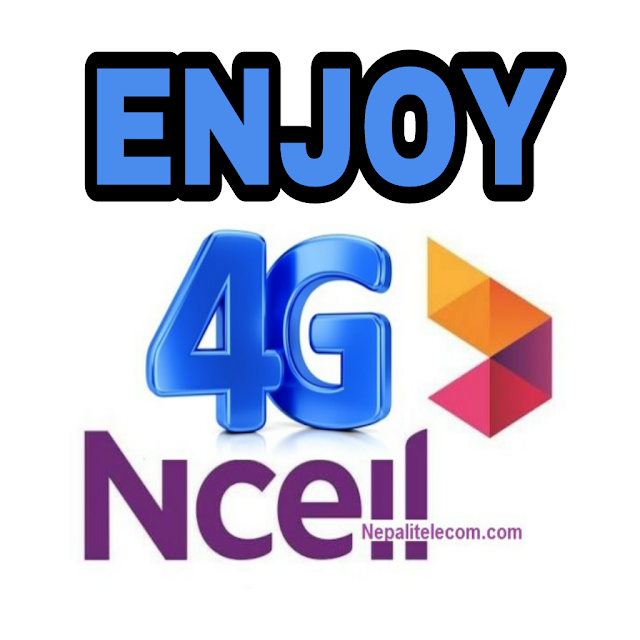 Try Out The 4G Service Of Ncell Which is Recently Launched
