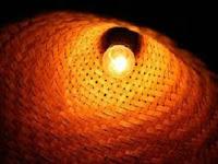 Prinsip Kerja Lampu Pijar
