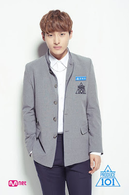 Kim Seong Lee (김성리)