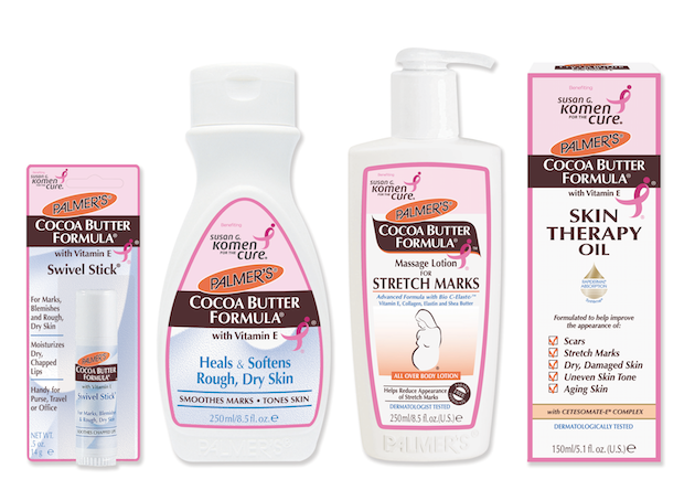 October is Breast Cancer Awareness Month - Product Roundup