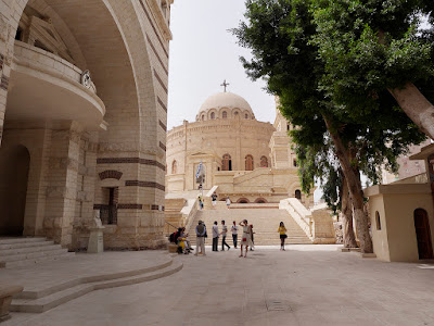 Monasterio e Iglesia de San Jorge