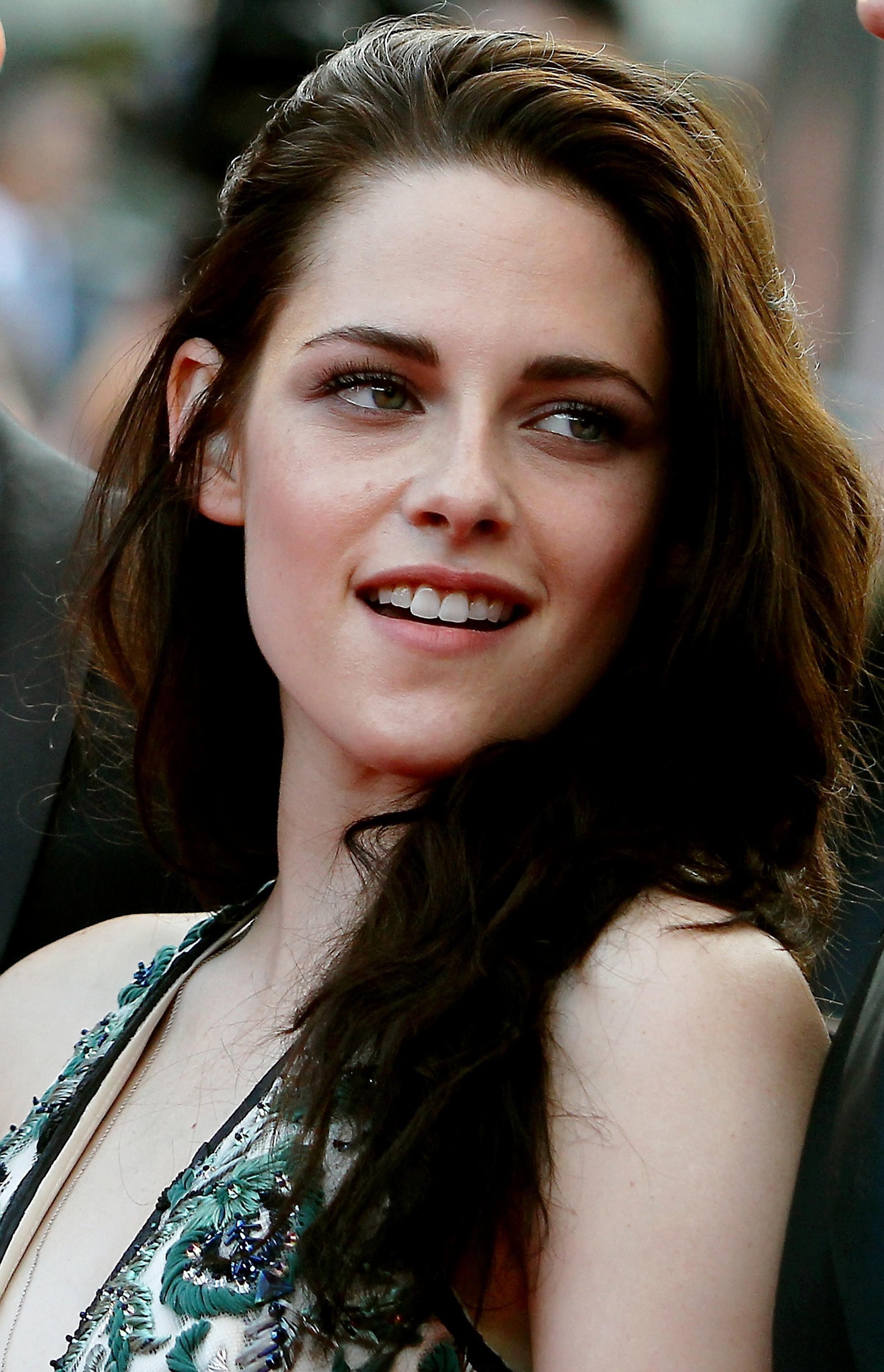 Kristen Stewart Filme
