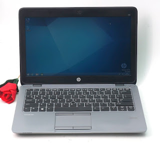 HP Elitebook 725 - 2nd Laptop