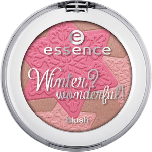 Essence- Winter Wonderful! - Blush - Colorete