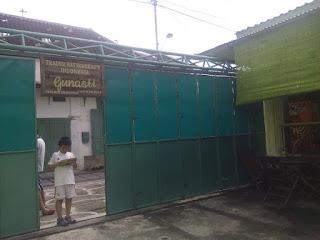 batik gunasti