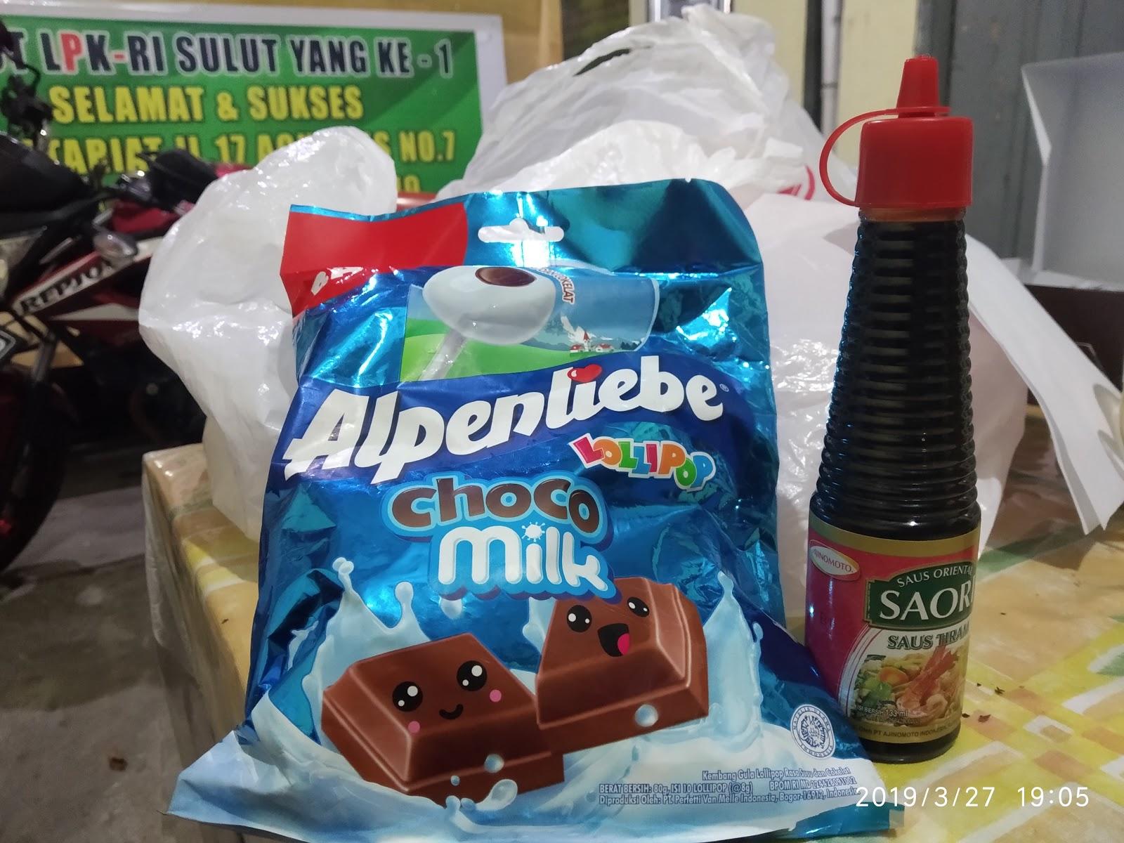 """Alfamart Jual Barang Expired, Dinas Terkait """"Tutup Mata"""""""