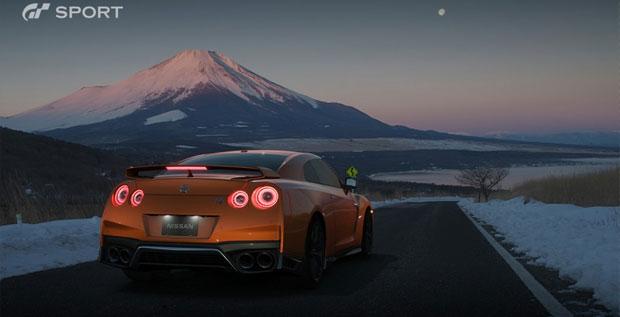 E3 2017 Gran Turismo Sport Trailer