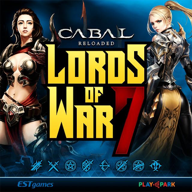 CABAL Online PH - Lords of War 7