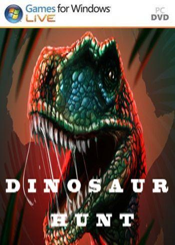 Dinosaur Hunt Gold PC Full