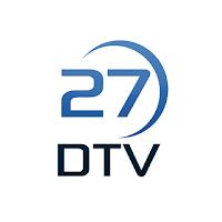 تردد قناة DTV 27 مستغانم على الياه سات