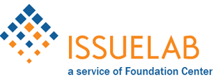 Logo: Issue Lab: A Service of Foundation Center