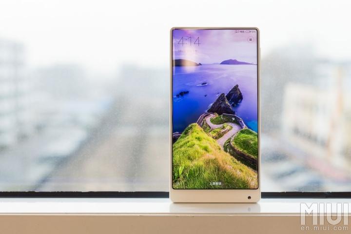 Xiaomi Mi Mix Branco preço