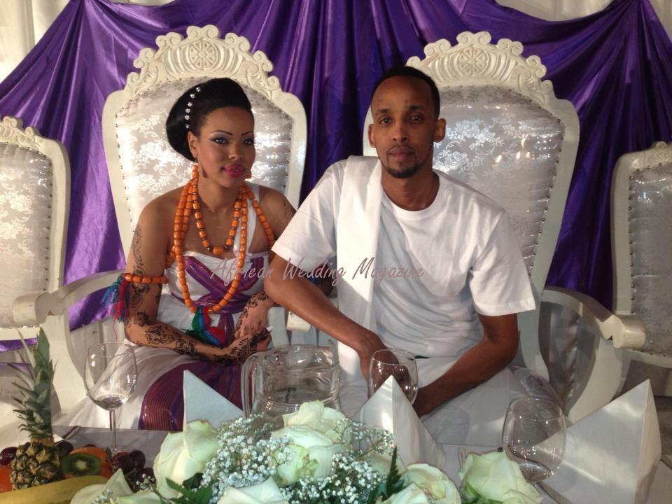 Somali Wedding, Traditional Aroos - YouTube |Traditonal Somali Weddings