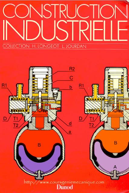 Télécharger livre Construction Industrielle Dessin Technique Calcul Mecanique en pdf téléchargement gratuitement