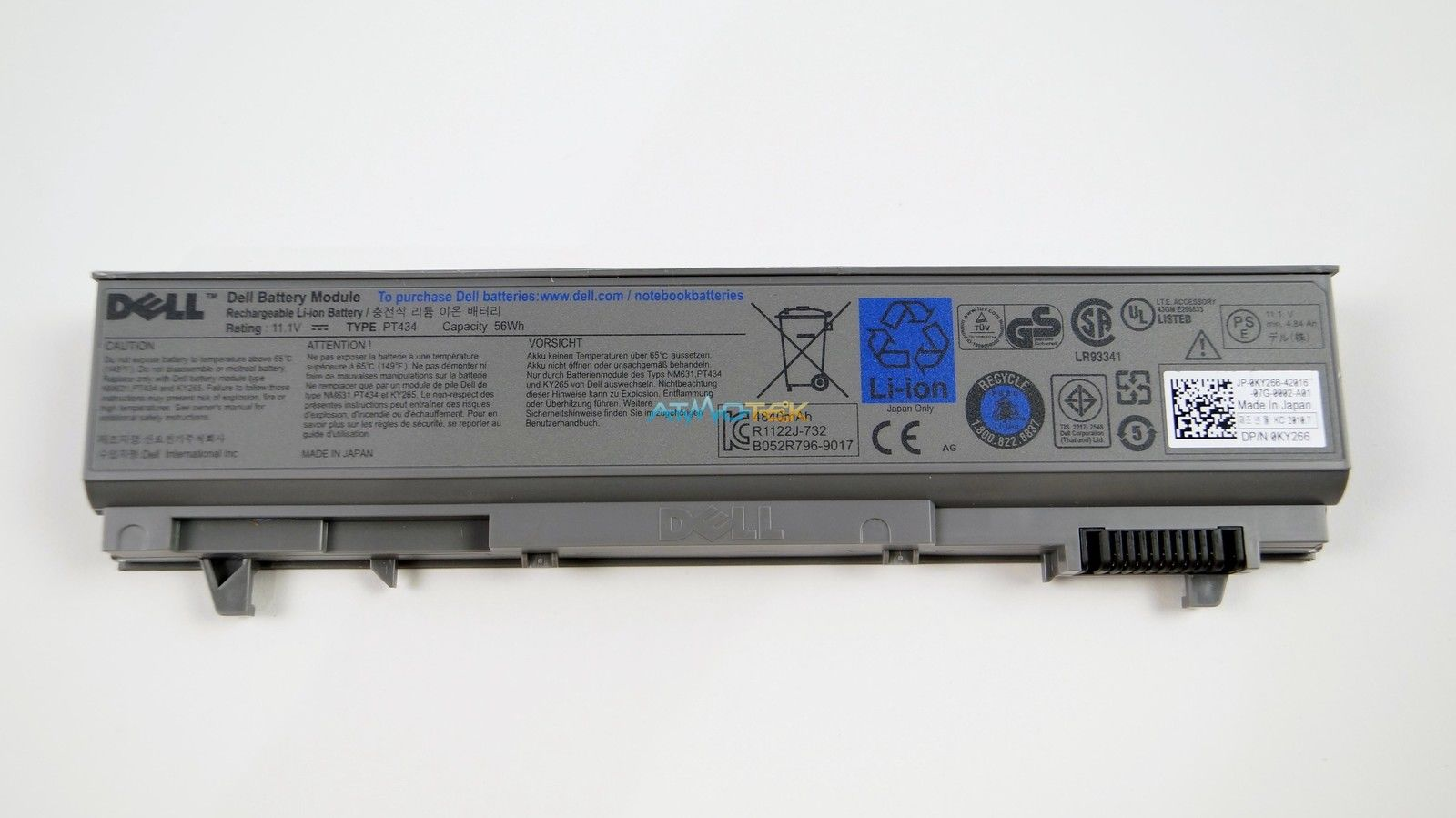 Laptop Battery Replacement Calicut Malappuram Kannur Dell