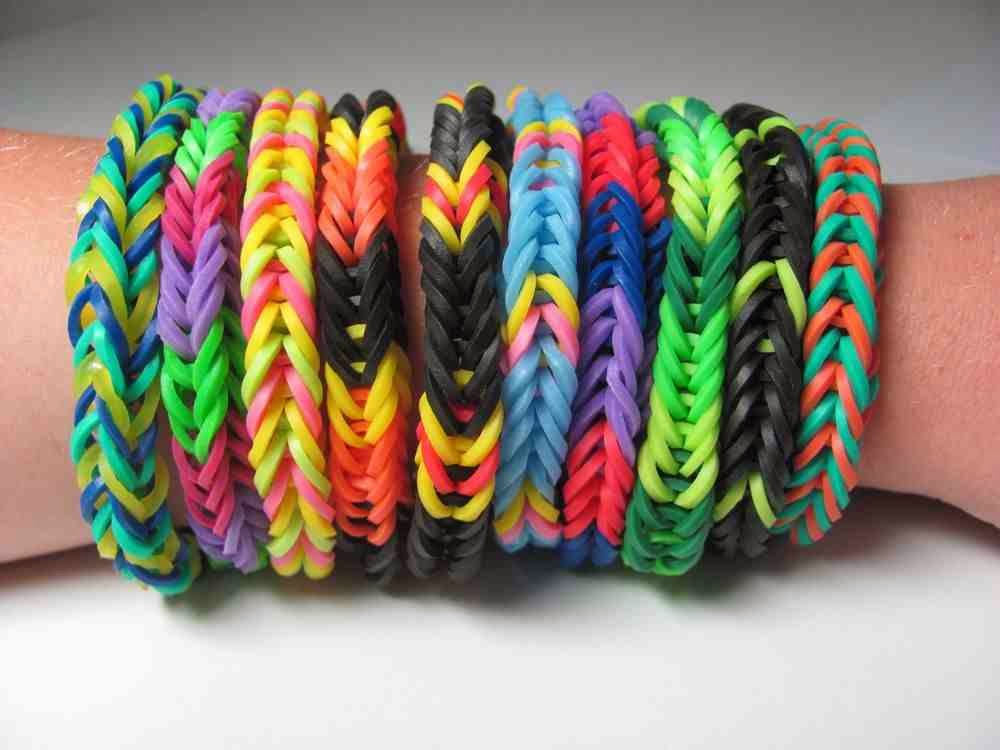 Advantages and Disadvantages of Loom Bands