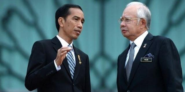 Indonesia – Malaysia Sepakat Bentuk Dewan Kelapa Sawit