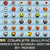 FIFA 16 New BallPack 17/18 By Ron69